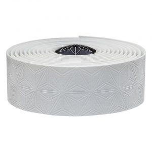 Supacaz Super Sticky Kush Handlebar Tape (White) - BT-02