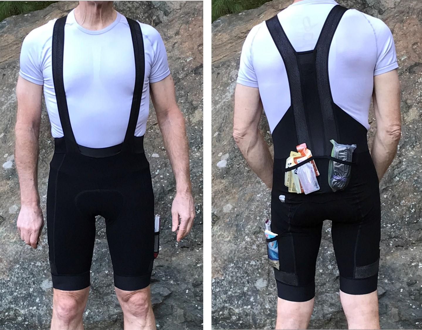 Sportful Supergiara gravel bike shorts