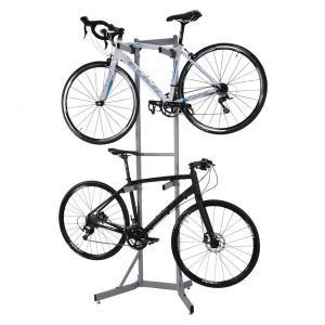 TransIt Bikes Aloft 2 Bike Storage Rack (XR-810) - 40-4474-NON-NON