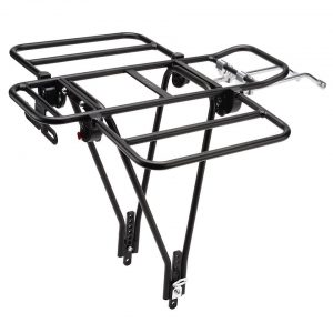 "TransIt Wing Rear Rack (26"" Through 29"" or 700c Wheel Sizes) - TR-WRK"