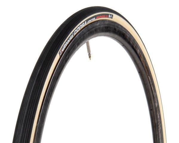 Vittoria Corsa Control G2.0 Tire (Para) (700 x 25) (Folding) - 11A00104