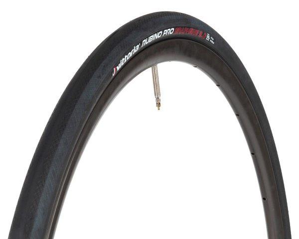 Vittoria Rubino Pro G2.0 Road Tire (Black) (700 x 28) (Folding) - 11A00142