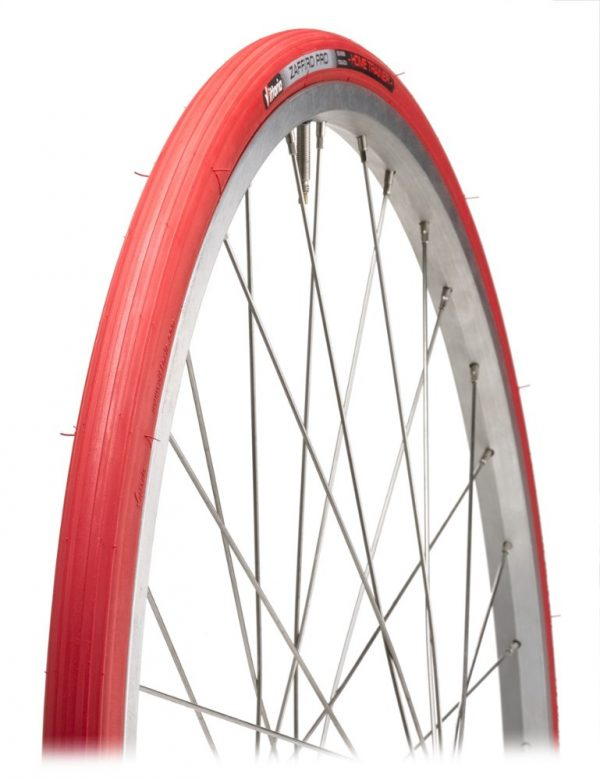 Vittoria Zaffiro Pro Home Trainer Foldable Tire - 700 x 23