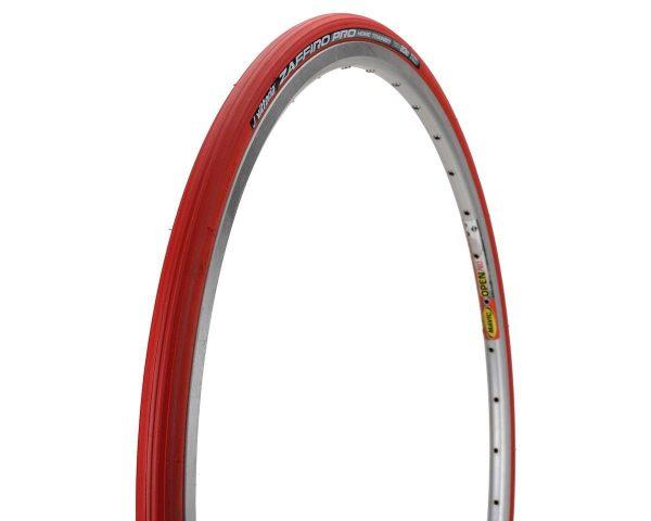 Vittoria Zaffiro Pro Home Trainer Tire Folding (Red) (700 x 35) - 1113301735222HD