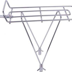 Wald 215 Rear Rack (Silver) - 215