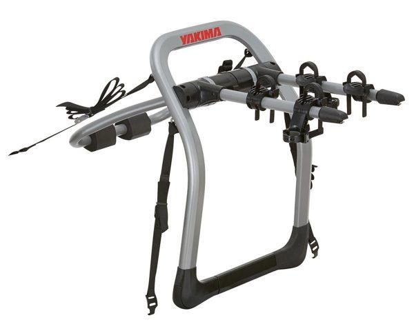 Yakima HalfBack 2-Bike Rack - 8002636