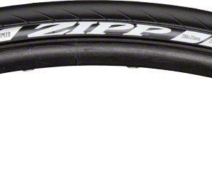 Zipp Tangente Speed R25 Clincher Road Tire, 700x25, Black