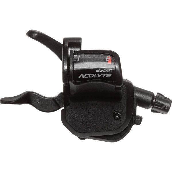 microSHIFT Acolyte Right Shifter - 8-Speed