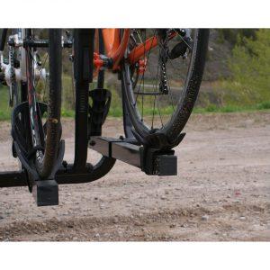 Event Gear Max Plus 2nd Bike Add On Rack (Black) - EX1010