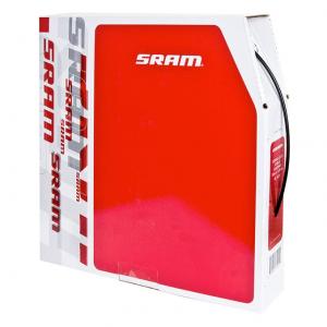 SRAM | 4mm Derailleur Cable Housing 4mm Derailleur Cable | Black | 30M Box