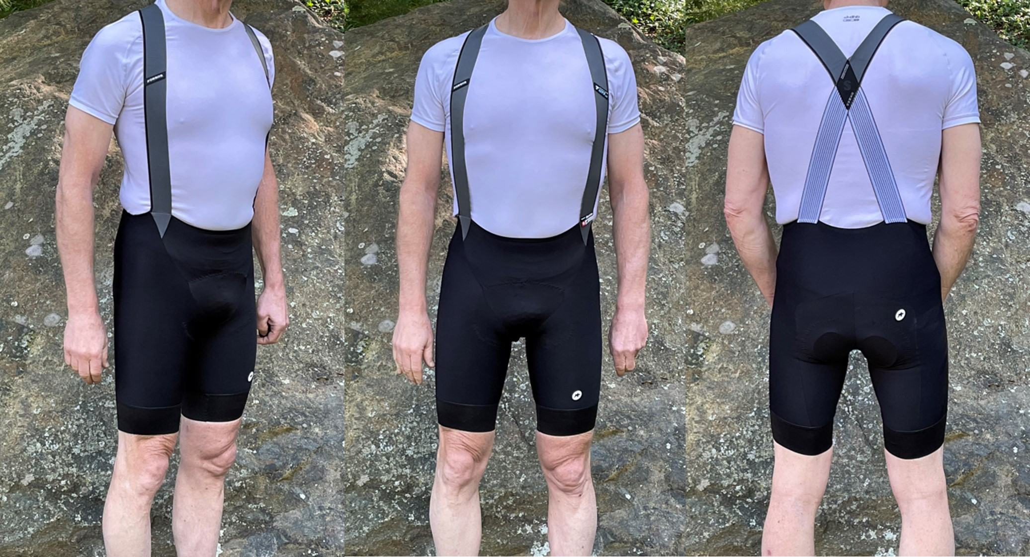 Assos Mille GTS Bib Shorts