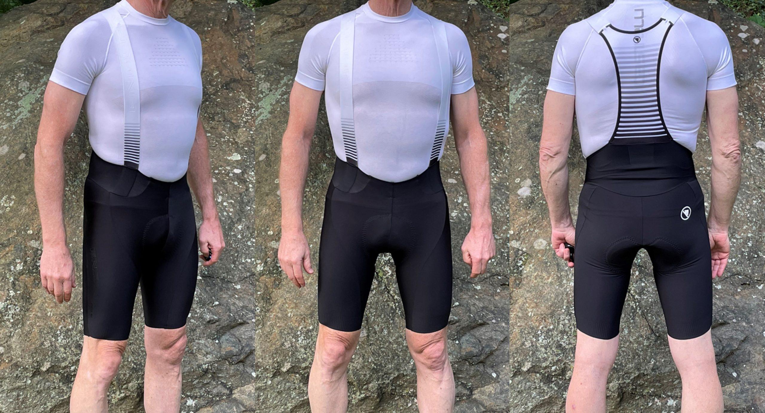 Endura Pro SL Bib Shorts