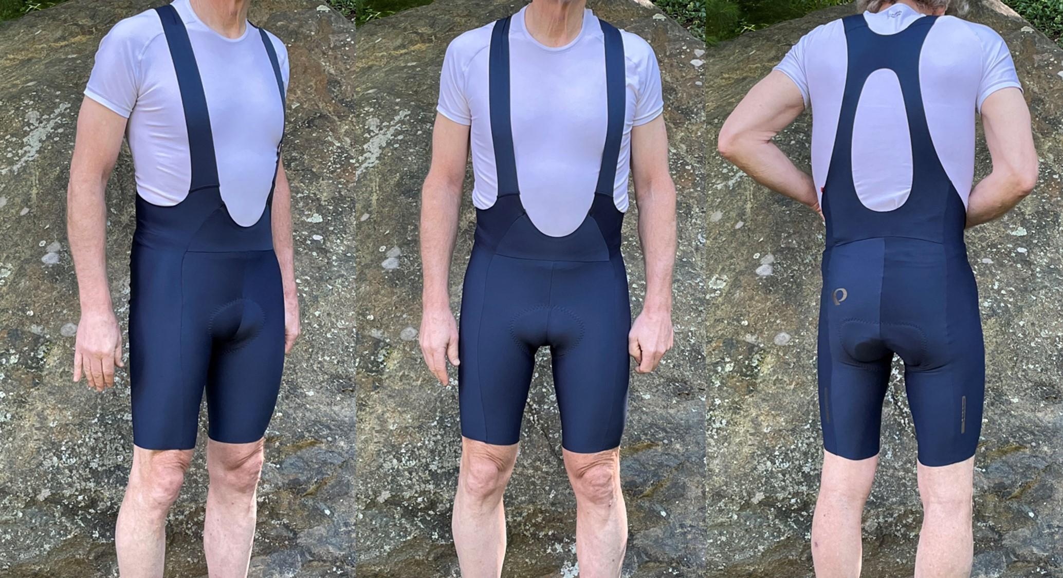 Pearl Izumi bib shorts