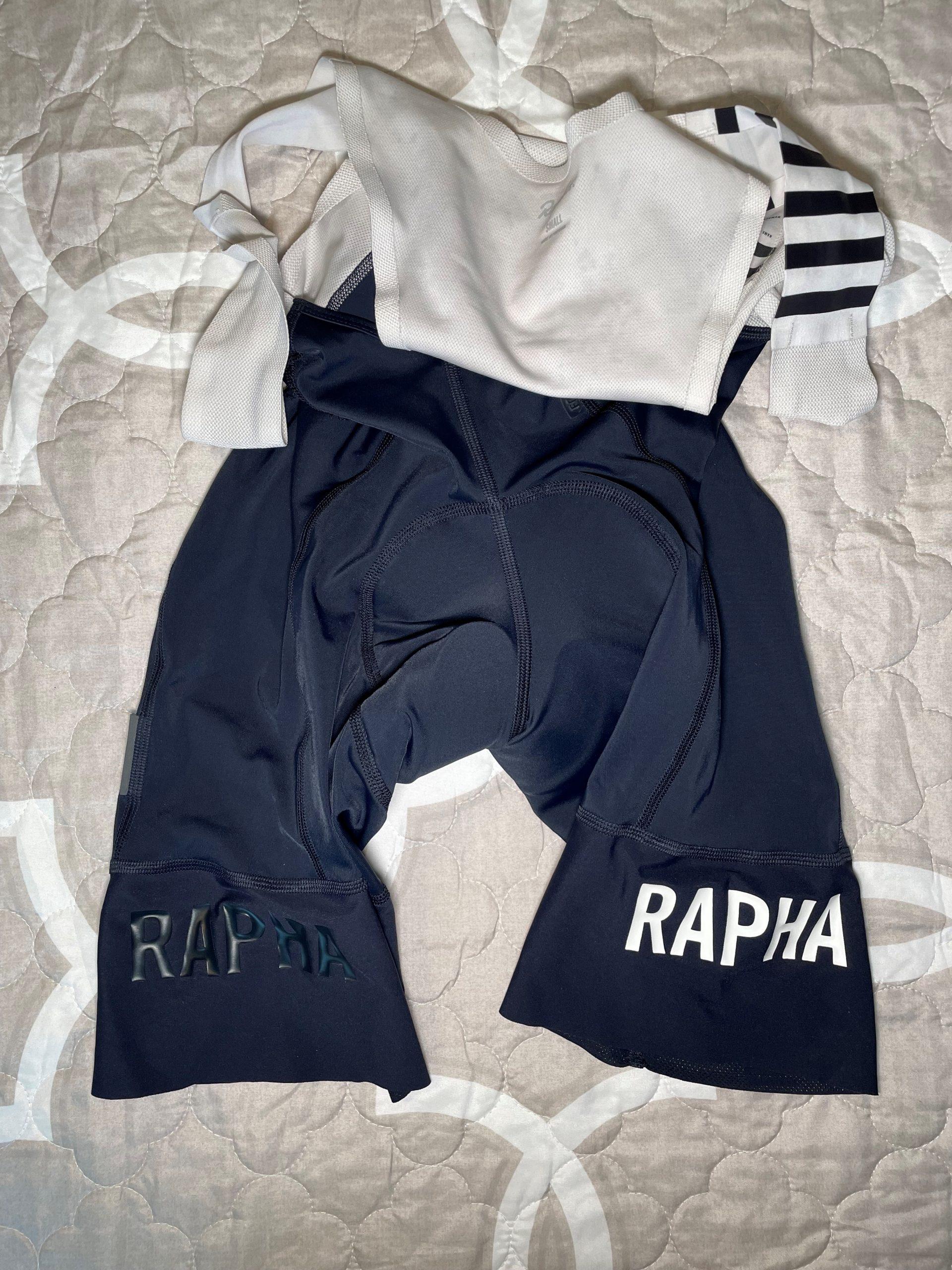 Rapha bib shorts