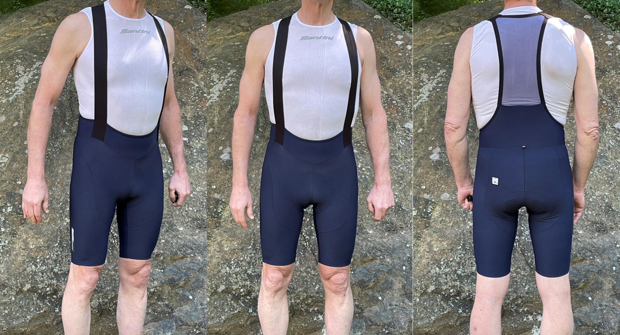 Santini Tono Dinamo Bib Shorts