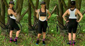 Le Col Womens Pro Eco womens bib shorts