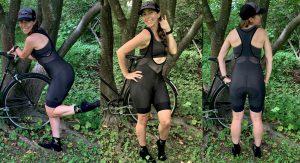 Machines For Freedom Endurance womens bib shorts