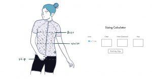 Machines For Freedom womens bib shorts size calculator